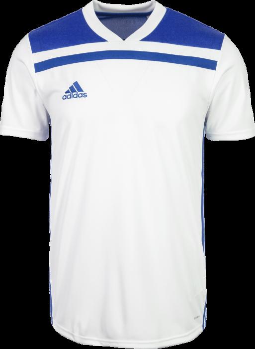 c1636c2e7 FIF Håndbold kläder och utrustning - Adidas Regista 18 SS game ...